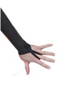 Ellie handske