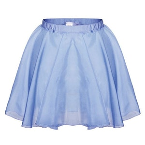 Jessica Circular Skirt