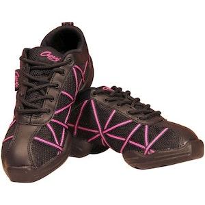 Capezio DS19 Pink (barnstorlek)