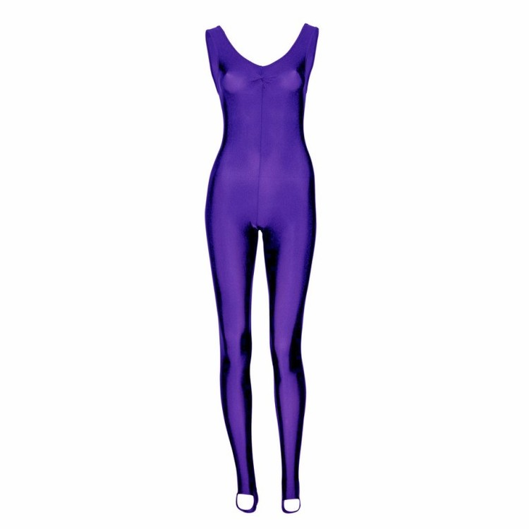 Scatty catsuit