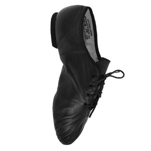 Capezio EJ1 Jazz Shoe Split Sole