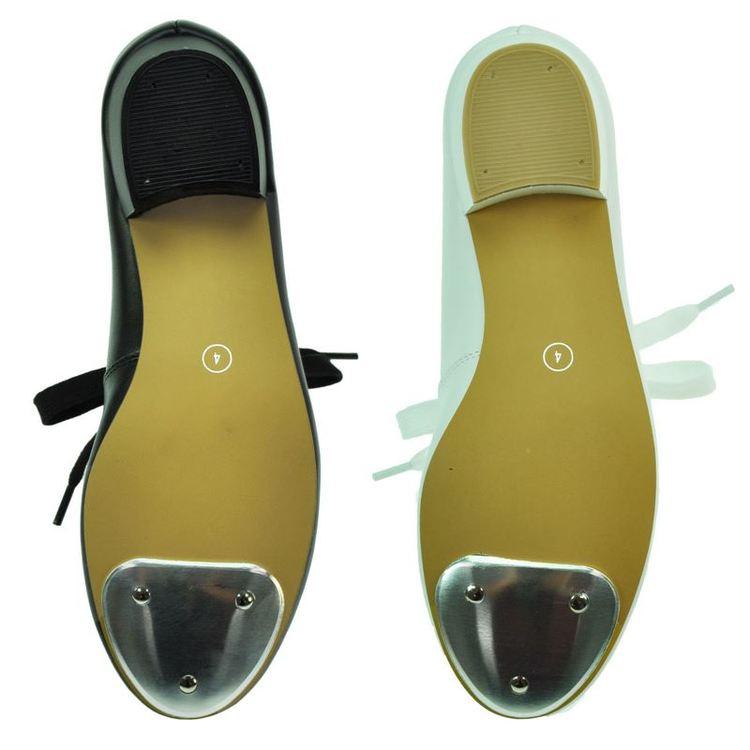 Steppsko Riff low heel
