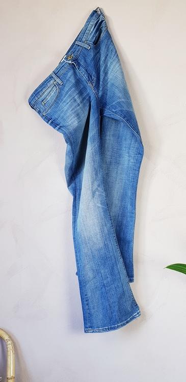 Lee Bootcut vida jeans W30