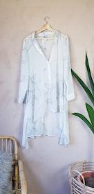 H&M tunika/blus storlek medium