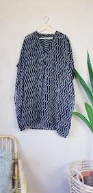 Ginatricot strandklänning storlek XS/S