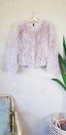Soya Concept fjäderjacka storlek XL