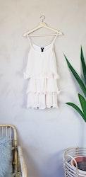 H&M volangklännkng storlek small