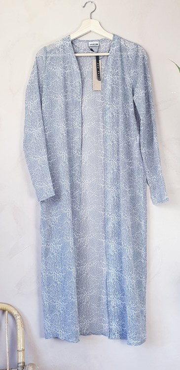 Noisy May kaftan storlek small