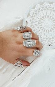 Bohemisk ring- nummer ett