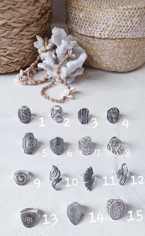 Bohemisk ring- nummer elva