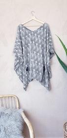 Strandtunika/klänning storlek medium