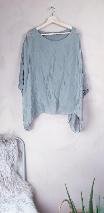 Stank Stockholm blus storlek medium
