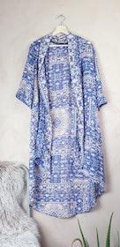 Bik bok kimono storlek XS