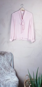 H&M blus storlek XS