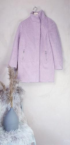 H&M kappa i ullblandning storlek XS