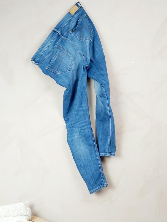 Lee jeans storlek W32 L 31