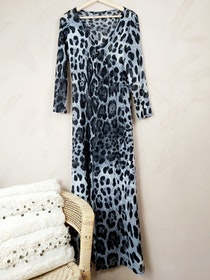 Made in Italy kaftan storlek small
