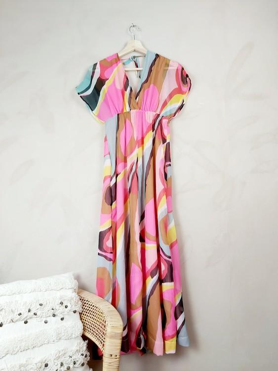 H&M klänning storlek small