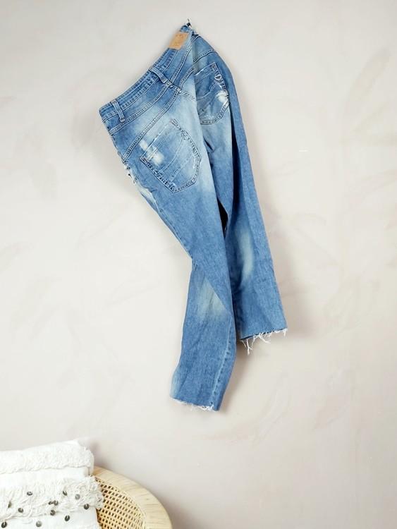 Please jeans storlek Large