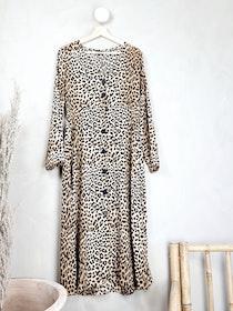 Ginatricot klänning storlek small