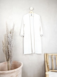 H&M trenchcoat storlek medium