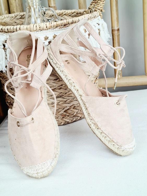 Split sandaler storlek 41