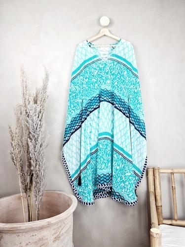 Lindex kaftan/klänning storlek XS/S