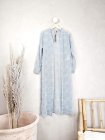 Noisy May kaftan storlek Medium