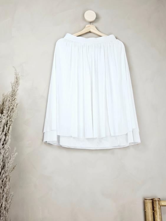 Bikbok kjol storlek medium