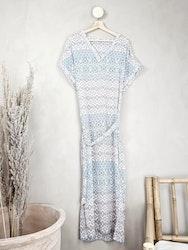 Cubus kaftan/klänning storlek XS
