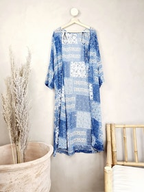 Isolde kaftan storlek medium