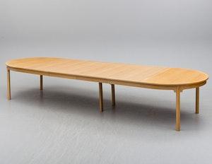 Matbord i ek Börge Mogensen Öresund
