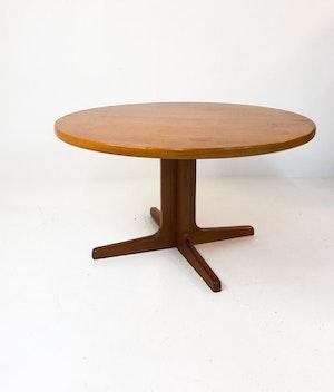 Matbord i teak 60-tal