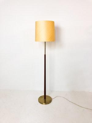 Golvlampa 50-tal