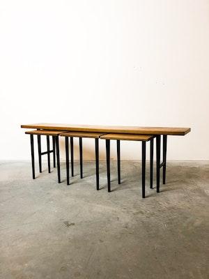 Satsbord Kurt Østervig