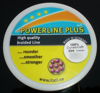 Powerline Plus - 300m