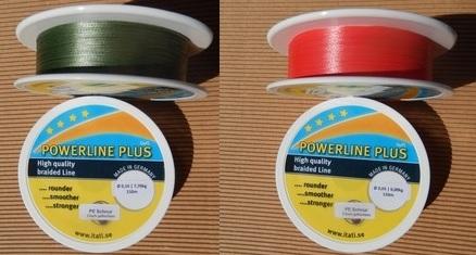 Powerline Plus PEx3 - 150m