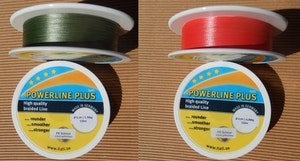 Powerline Plus PEx3 - 150m