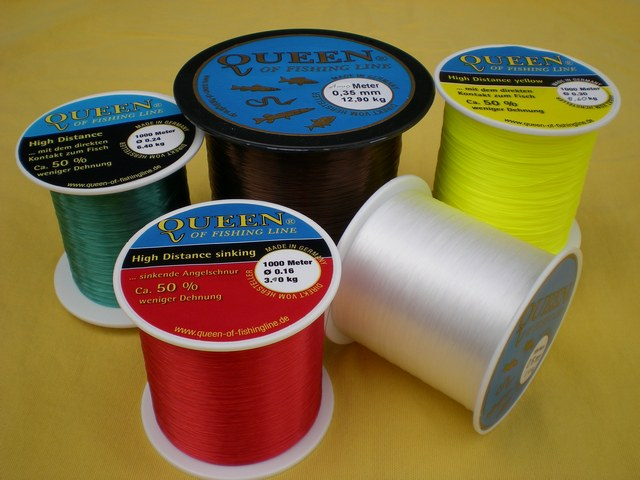 High Distance Nylon - 300m