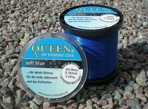 Isfiskelinor Soft Blue - 300m