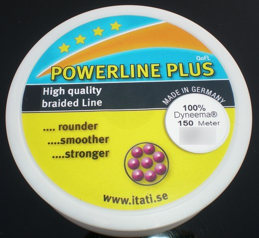 Powerline Plus - 150m
