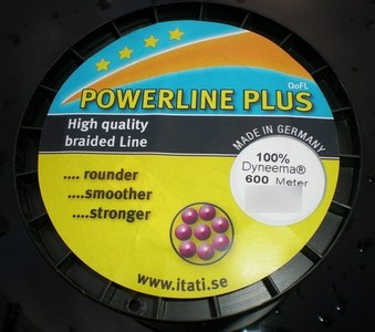 Powerline Plus - 600m