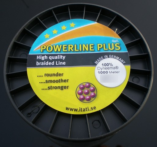 Powerline Plus - 1000m