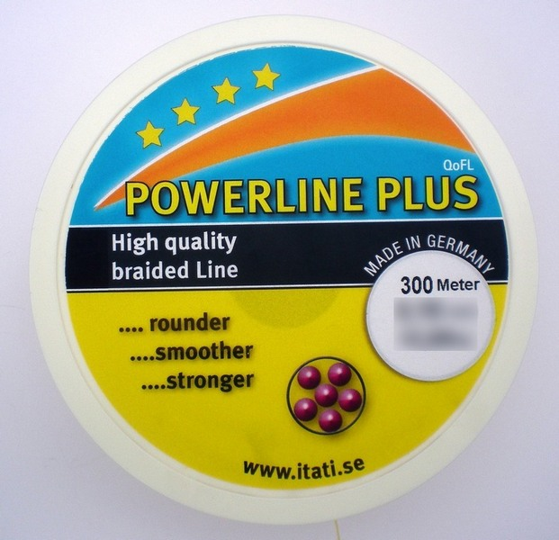Powerline Plus Extra - 300m