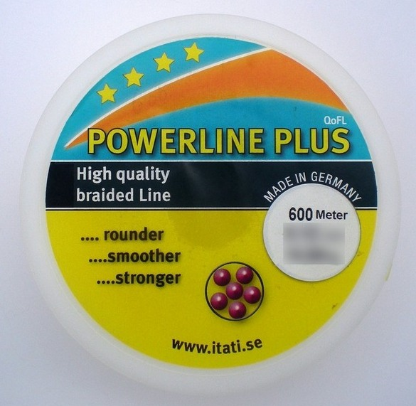 Powerline Plus Extra - 600m