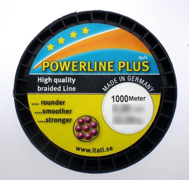 Powerline Plus Extra - 1000m