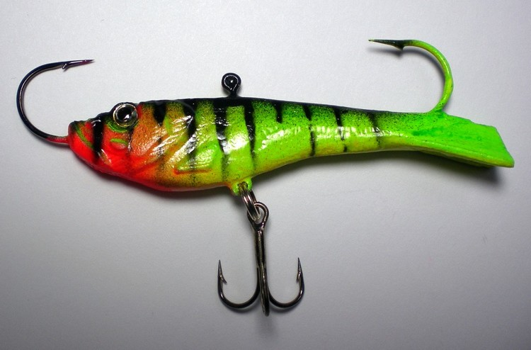 INFINITY VERTICAL SHAD