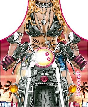 MC - Sexy Biker