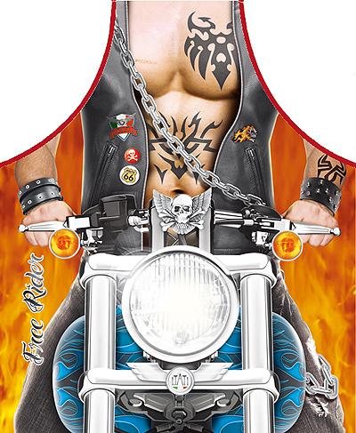 MC - Free Rider