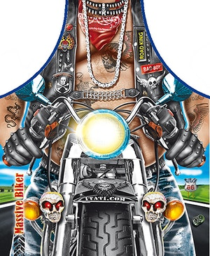 MC - Massiv Biker